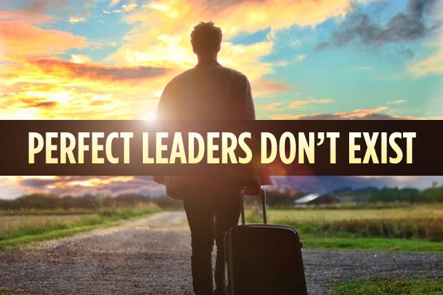 Menjadi Pemimpin Yang Sempurna, Mungkinkah?