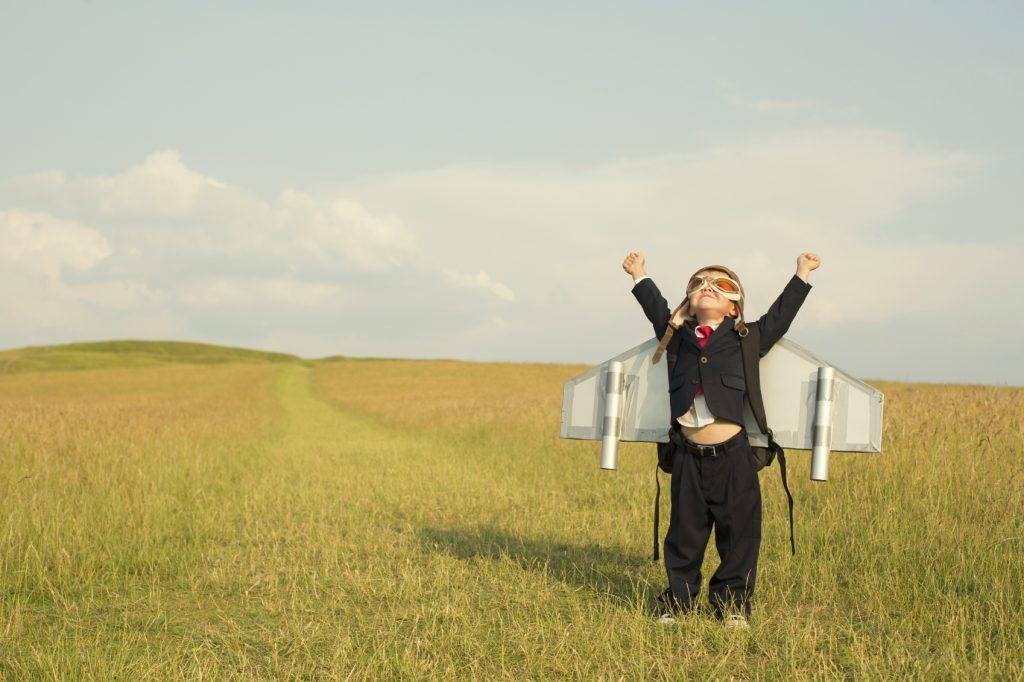 Inilah Perbedaan Antara Harapan, Optimis dan Angan-Angan