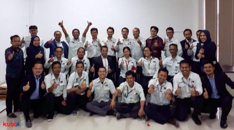 Managerial & Leadership Development Program di PT Berau Coal