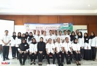 Basic Leadership Development Program di PT ASABRI (Persero)