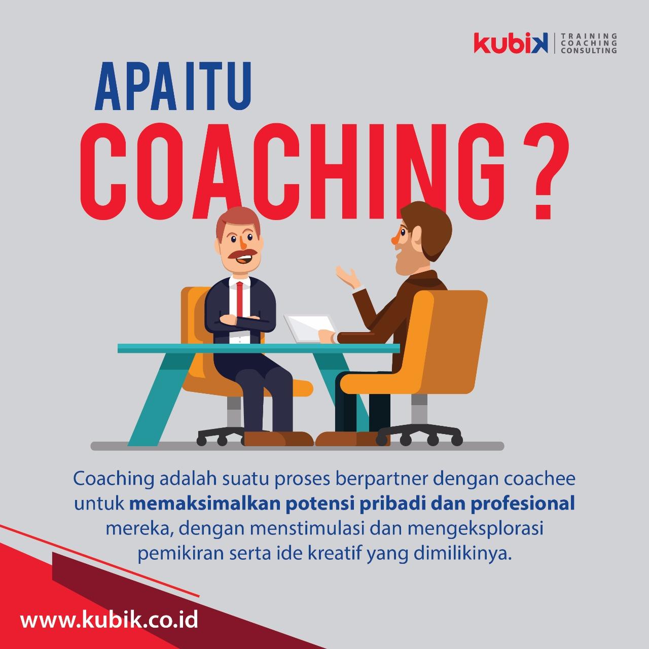Apa Itu Coaching?