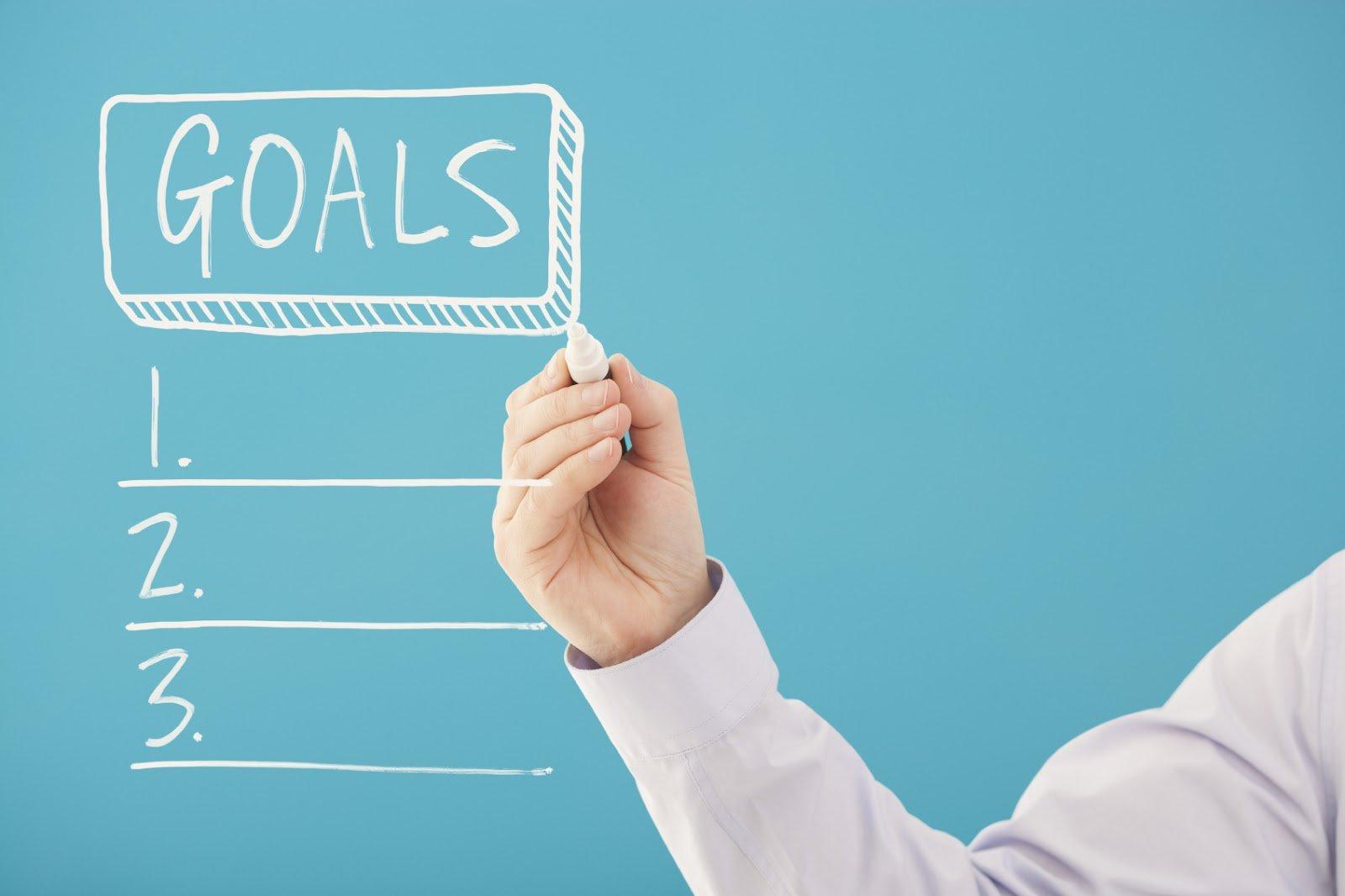 Fokus Pada BHAG (Big Hairy Audacious Goals)