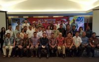 Seminar Motivasi di PT Intraco Penta, Tbk (INTA Group)