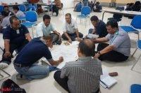 Training Leader as Coach di PT Sawit Sumbermas Sarana Tbk