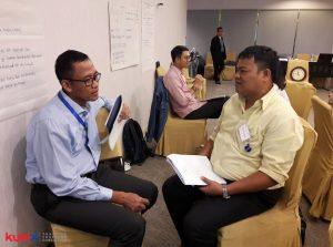 Achievement Motivation Training di PT PGN LNG