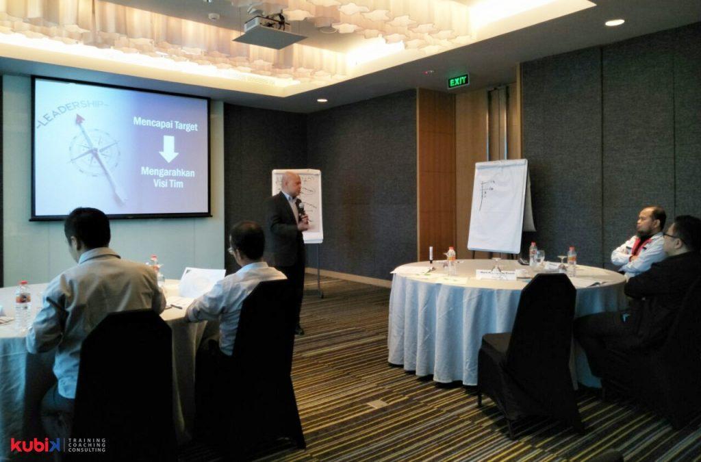 New Manager Development Program di PT Toyota Astra Motor