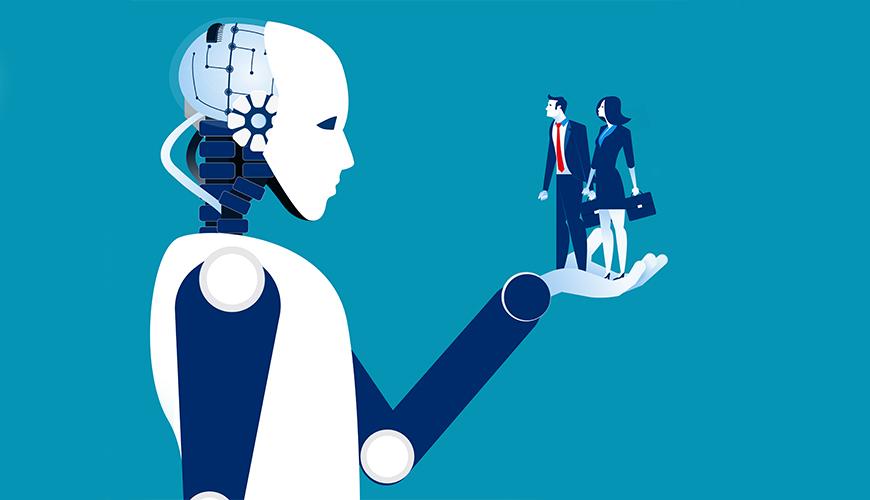 3 Tips Ampuh Menghadapi Era Artificial Intelligence