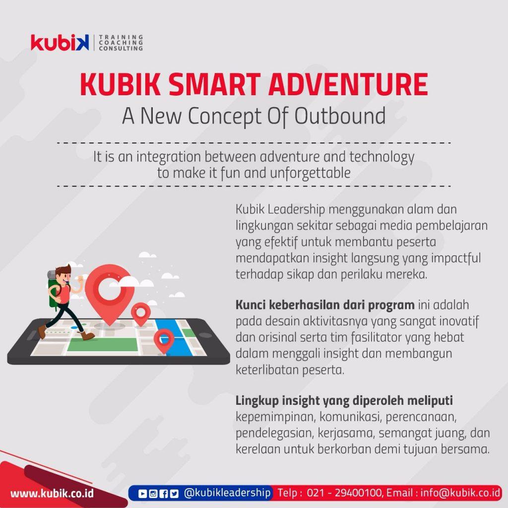 Kubik Smart Adventure