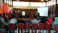 Pelatihan Karyawan di PT Nissan Motor Indonesia