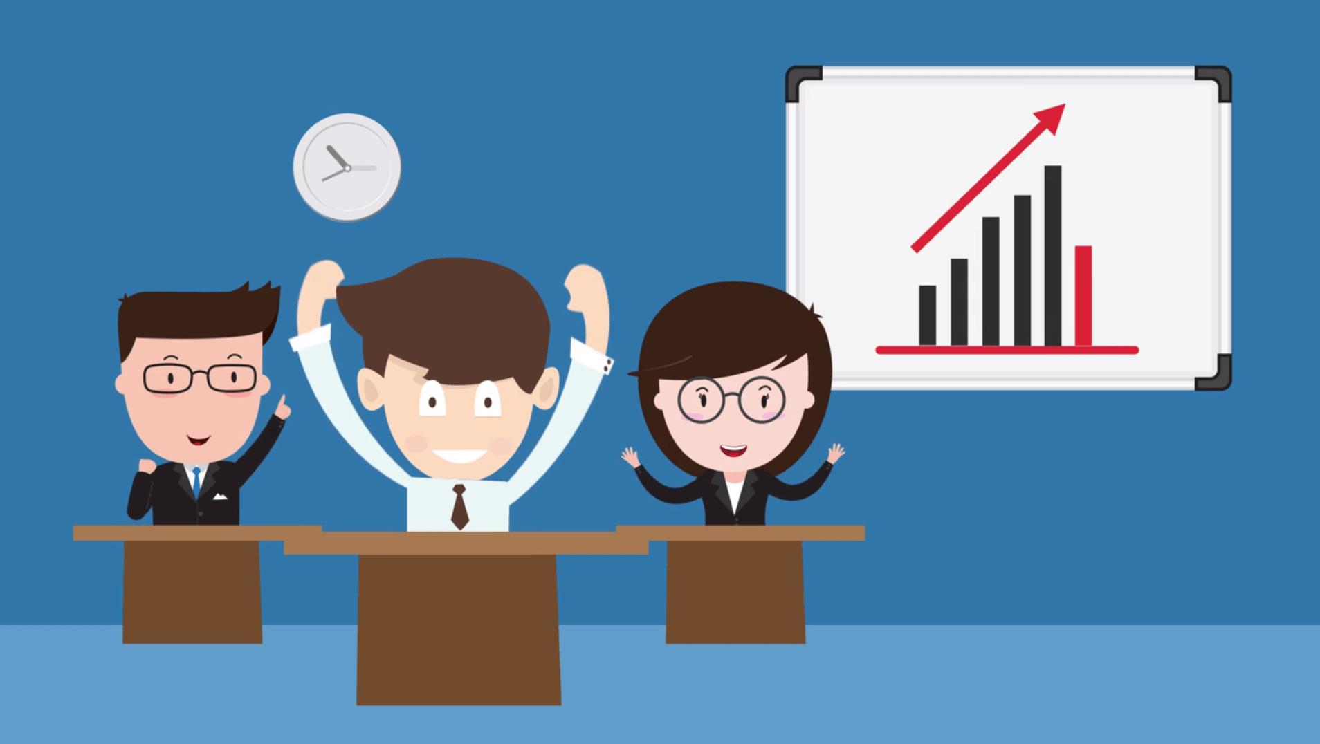 Hindari 4 Hal Ini Agar Produktivitas Kerja Anda Meningkat