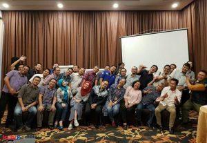 Program Training Leadership di PT Jaya Real Property, Tbk