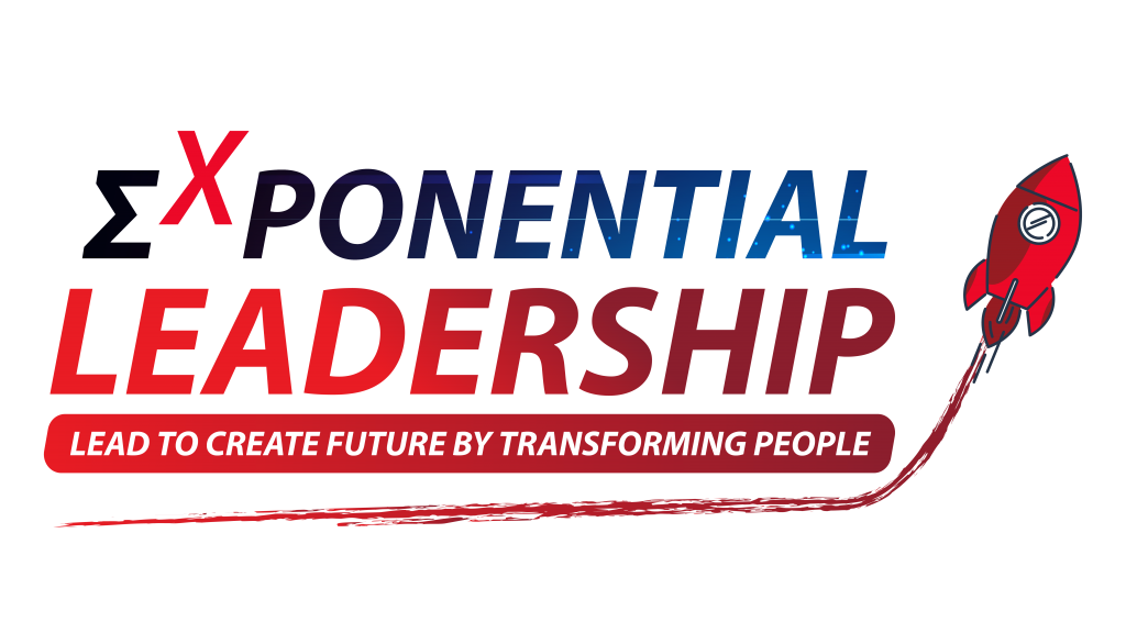 EXPONENTIAL LEADERSHIP